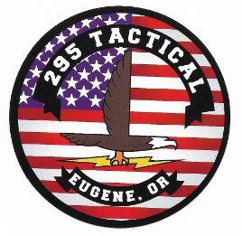 295 Tactical