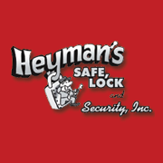 Heyman's Safe, Lock & Security