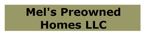 Mel's Preowned Homes