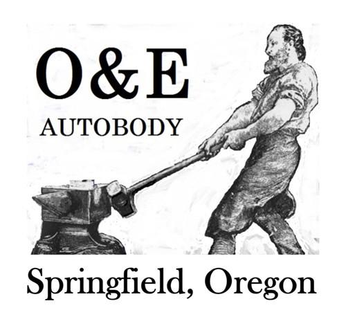 O&E Autobody