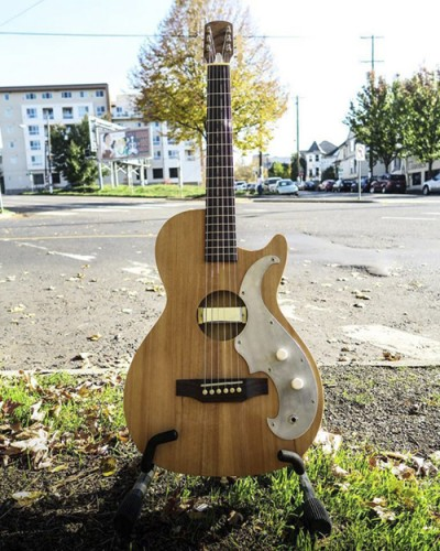 Stahman Guitars