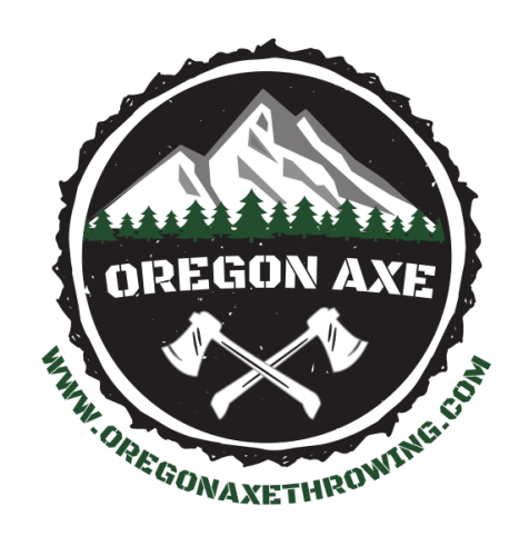 Oregon Axe